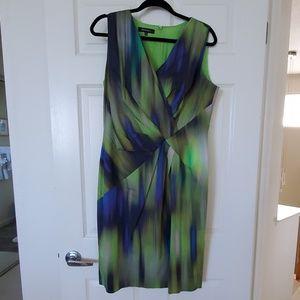 Lafayette 148 Cotton Dress